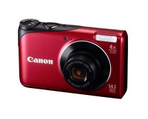 Canon A2200 14MP Camera
