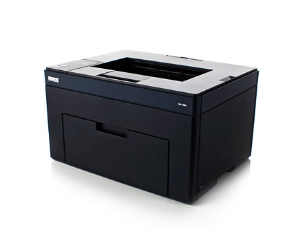 Dell 1250c World's Smallest Colour Laser Printer