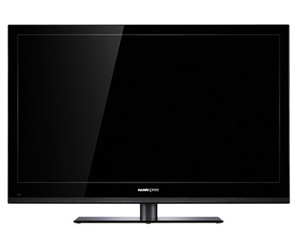Hannspree SK42TMNB 42-inch Full HD, LCD TV with Built-in Freeview