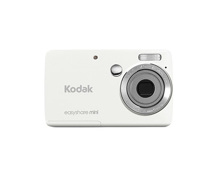 Hot Deal on KODAK EasyShare Mini M200 10MP Digital Camera