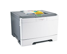 Lexmark C540n Colour Network Laser Printer