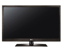 LG 37LV355U 37-inch, Full HD, Slim LED TV with Freeview