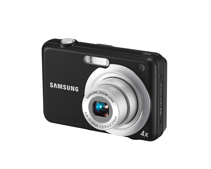 Deal on Silver Samsung ES9 12MP Camera