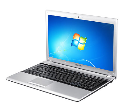 Samsung RV520 Laptop