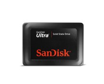 Low Price on Sandisk 120GB Ultra Solid State Drive