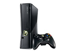 Best Price on Xbox 360 Slim 250GB Gaming Console