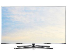 Samsung D8000 Full HD, Ultra Slim, Smart LED 3D TV