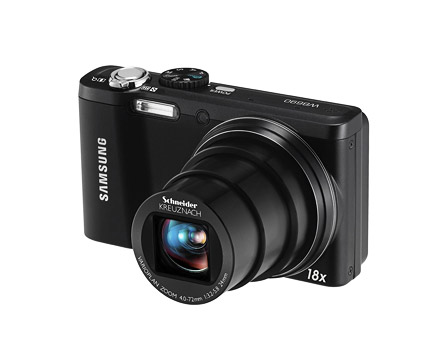 Lowest Price on Samsung WB690 Digital Camera