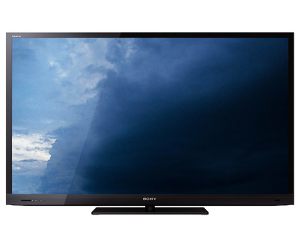 Sony KDL40EX723BU 40-inch, Full HD, Internet Ready, LED, 3D TV