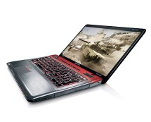 Toshiba Qosmio X770 Gaming Laptop