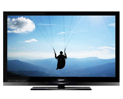 Agora 42-inch, Full HD, LCD Budget 3D TV