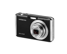 Hitachi HDC-1409 14MP with 4X Optical Zoom