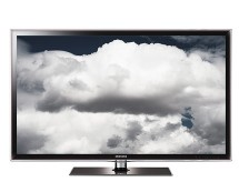 Samsung D6100 Full HD, Smart Internet-Ready, LED 3D TV
