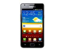 Deal on Black Samsung Galaxy SII