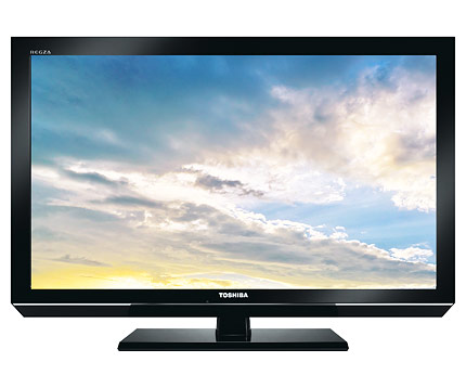 Toshiba 37RL853 37-inch, Full HD, Internet-Ready TV