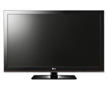 LG 42LK450U 42-inch, Full HD, LCD TV with Freeview Tuner