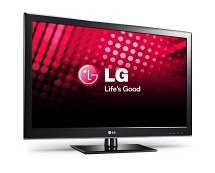 LG 42LS3400 42-inch, Full HD, LED TV with Freeview