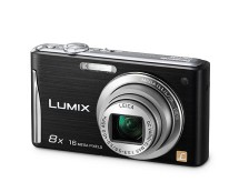 Panasonic Lumix DMC-FS35 16MP Digital Camera