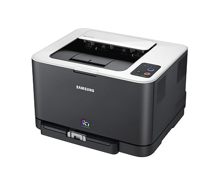 Samsung CLP-325 Budget Colour Laser Printer