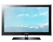 Samsung D580 40-inch, Full HD, LCD TV with Freeview HD