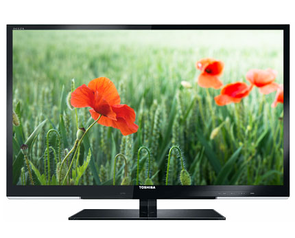 Toshiba 46SL863B 46-inch, Full HD, LED Smart Internet TV