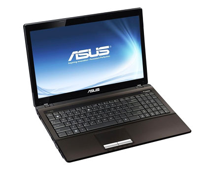 Asus X53Z 15.6-inch, A4-3300M, 6GB RAM, 500GB, HD6480G Laptop