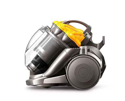Dyson DC19T2 Animal Bagless Cylinder Vacuum Cleaner