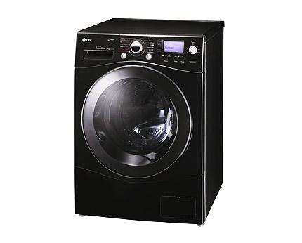 LG F1479FDS6 6motion Washing Machine with Steam and Direct Drive