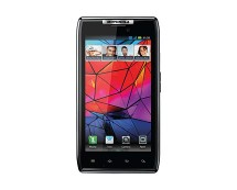 Motorola RAZR 4.3-inch, 1.2GHz, 1GB RAM, 16GB, 8MP, Android 4.0