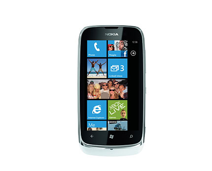 Cheap Nokia Lumia 610 3.7-inch, 800MHz, 8GB with Windows Phone OS