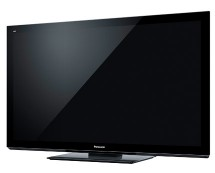 Panasonic TX-P55VT30B 55-inch, Full HD, Internet-Ready, Smart 3D TV