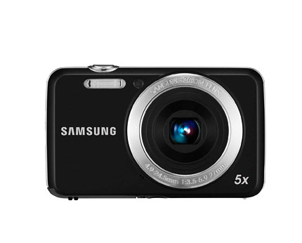 Samsung ES80 12.2MP Budget Digital Camera with 5x Optical Zoom