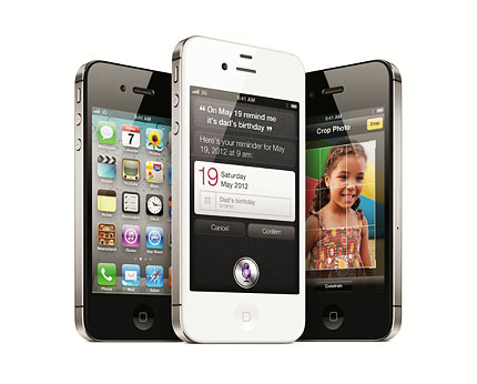 iPhone 4S Deal