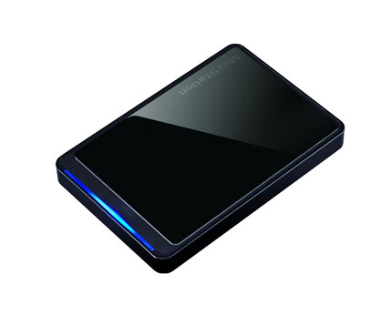Cheap Buffalo MiniStation Hard Drive