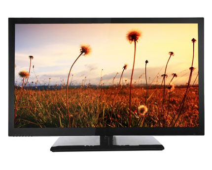 Bush 42-inch, Plasma, Budget 3D TV with Freeview