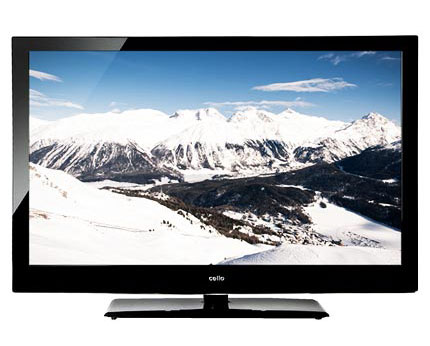 Cello C39114DVB 39-inch Full HD Budget TV