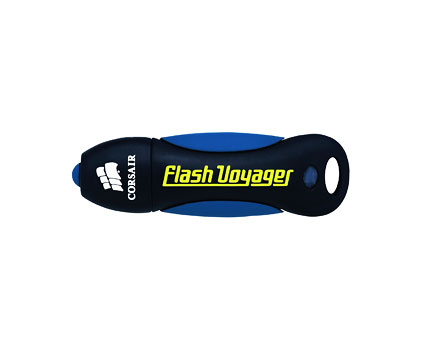 Corsair Voyager Water Resistant Flash Drive
