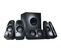 Logitech Z506 5.1 Channel Surround Sound Speakers