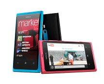 Cheap Nokia Lumia 800 Windows Phone