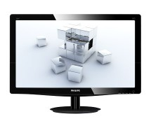 Philips 226V3LSB 21.5-inch, Full HD, LED, Budget Monitor
