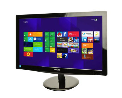 Philips 236v3lsb Budget Monitor