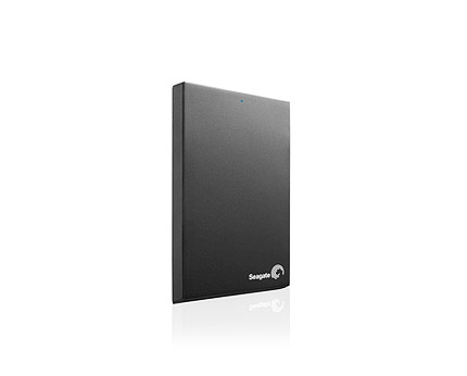 Seagate Expansion USB 3.0 Portable Hard Drive