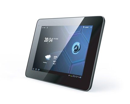 Zoostorm SL8 Mini 7-inch, 1 GHz, 1GB RAM, 8GB Budget Tablet