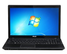 Asus A54C 15.6-inch, i3-2350M, 4GB RAM, 750GB Budget Laptop