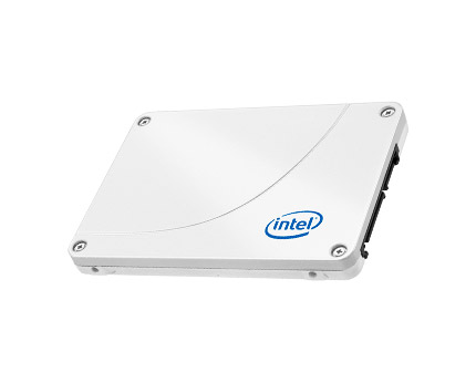 Intel 330 180GB 6Gb/s Solid State Drive
