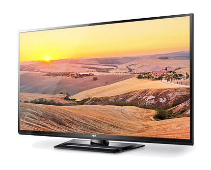 Cheap LG 42PA4500 42-inch HD Ready Plasma TV