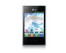 LG Optimus L3 Android Phone