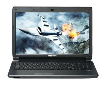 Medion Akoya P6815 Gaming Laptop