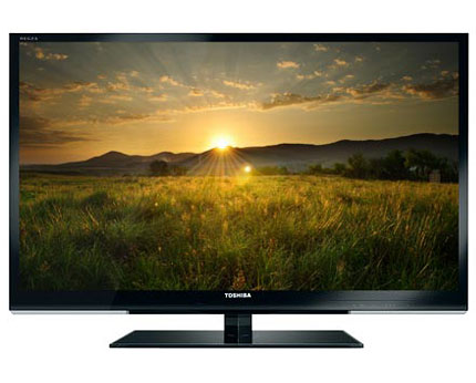 Toshiba 46UL863B Smart 3D TV