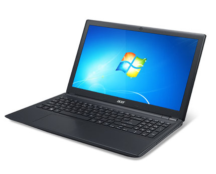 Acer Aspire V5 15.6-inch Notebook